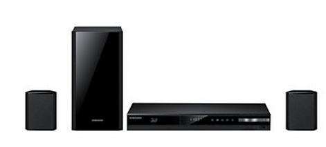 Elektronik Ev Sinema Sistemi HT-F4200  SAMSUNG